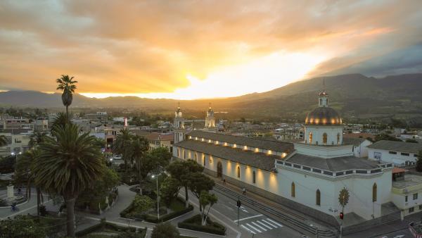 Ισημερινός / Πηγή: pixabay