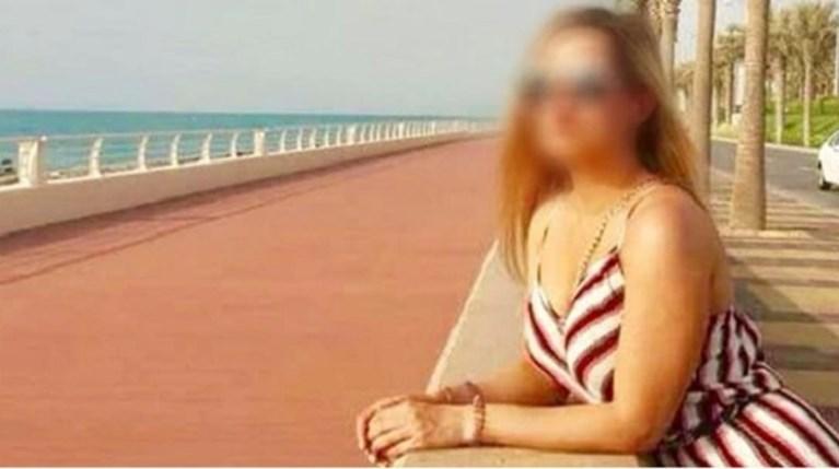 Επίθεση με βιτριόλι: Στο πλευρό της 34χρονης Ιωάννας η Αννίτα Ναθαναήλ [Βίντεο]
