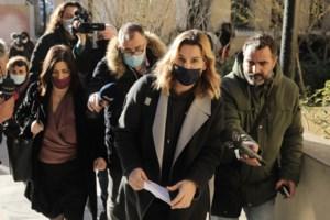 Φρίκη: Πάνω από 10 βιασμoί την ημέρα στην Ελλάδα - Μόνος 1 στους 24 καταγγέλλεται