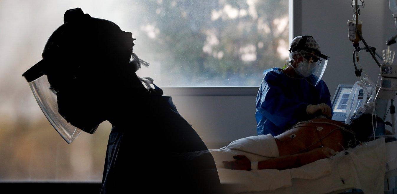 Εφιαλτική πρόβλεψη: Ο κορονοϊός δεν θα εξαφανιστεί - Επιδημική έκρηξη κάθε 2 χρόνια - εικόνα 3